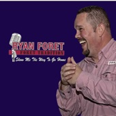 Ryan Foret and Foret Tradition - That's How Strong My Love Is