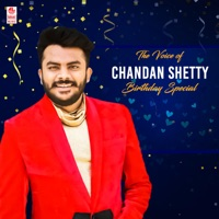 The Voice of Chandan Shetty Birthday Special