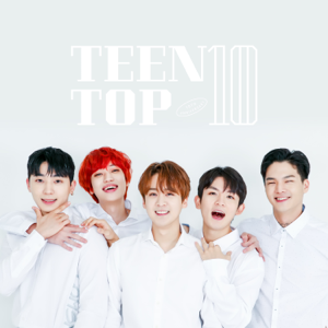 TEEN TOP - To You 2020