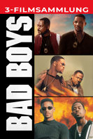Sony Pictures Entertainment - Bad Boys Movie Collection artwork
