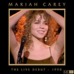 The Live Debut - 1990 - EP