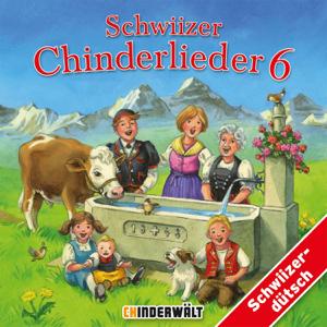 Kinder Schweizerdeutsch - Schwiizer Chinderlieder 6