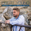 Brett Young - Lady  artwork