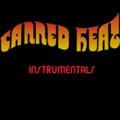 Canned Heat - Junior's Shuffle