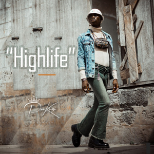 Paa Kwasi - Highlife - EP