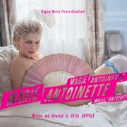Marie Antoinette (Original Motion Picture Soundtrack) - Multi-interprètes