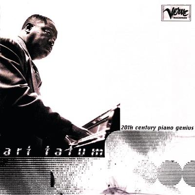 20th Century Piano Genius - Art Tatum