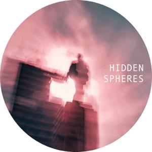 Adult Fiction & Hidden Spheres - Love Without Words (Hidden Spheres Rooibos Mix)