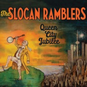 The Slocan Ramblers - Mississippi Heavy Water Blues