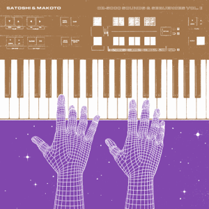 Satoshi & Makoto - CZ-5000 Sounds & Sequences Vol. II