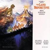 James Horner - The Rescue/Discovery Of The Great Valley