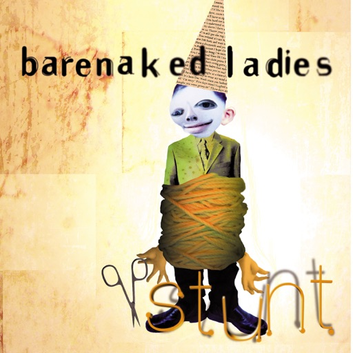Art for Who Needs Sleep? by Barenaked Ladies