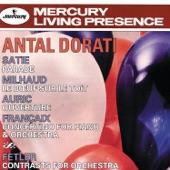 London Symphony Orchestra - Françaix: Concertino for Piano and Orchestra - 3. Rondeau (Allegretto)