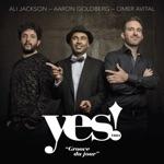 YES ! Trio - Dr. Jackle (feat. Ali Jackson, Aaron Goldberg & Omer Avital)