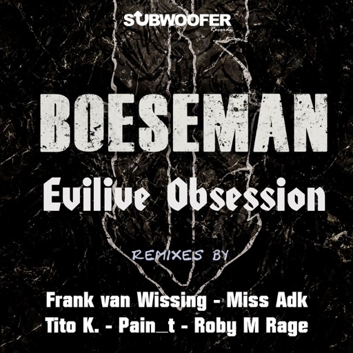 Evilive Obsession by Boeseman