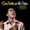 Sam Cooke at the Copa Live from Copacabana New York City July 7 8 1964