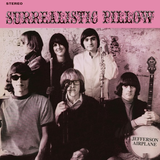 Art for Today by Jefferson Airplane