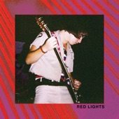 Red Lights - Debbie By the Christmas Tree