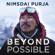 Nimsdai Purja - Beyond Possible