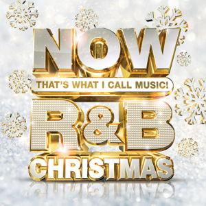 Various Artists - NOW That's What I Call Music! R&B Christmas