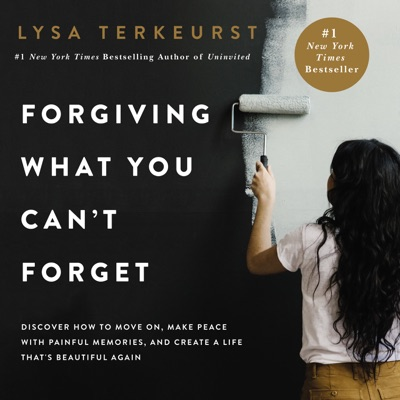 Forgiving What You Can't Forget