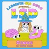 Genius feat Lil Wayne Sia Diplo Labrinth Lil Wayne Remix Single