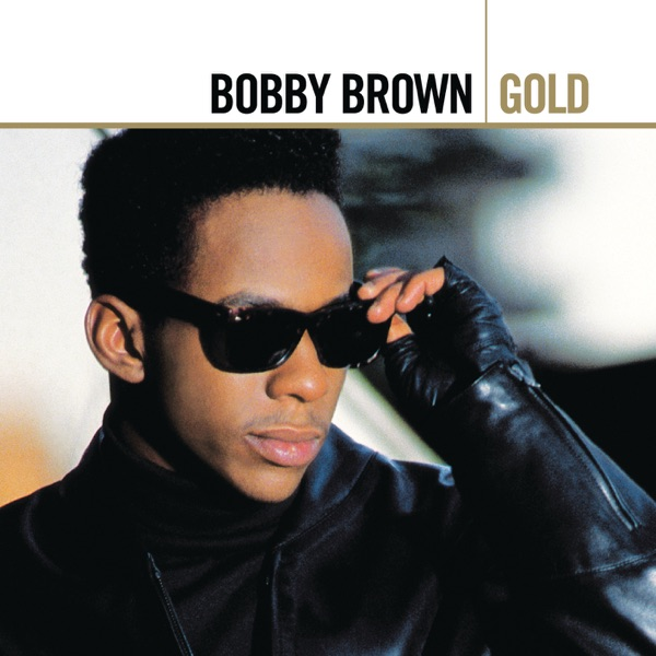 Bobby Brown - Gold