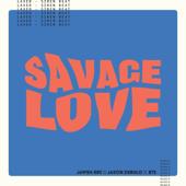 Savage Love Laxed Siren Beat [BTS Remix] [Instrumental] Jawsh 685, Jason Derulo & BTS - Jawsh 685, Jason Derulo & BTS
