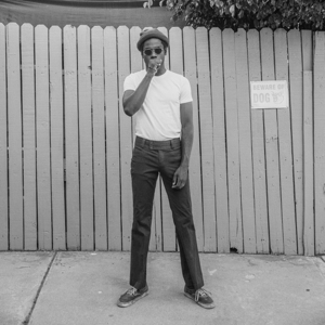 Channel Tres - Brilliant N***a