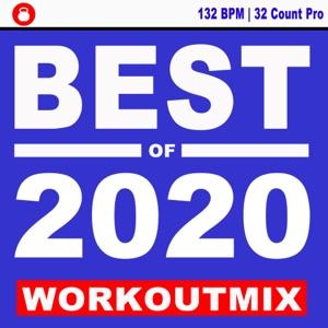 EDM Workout DJ Team - Jerusalema (132 Bpm)