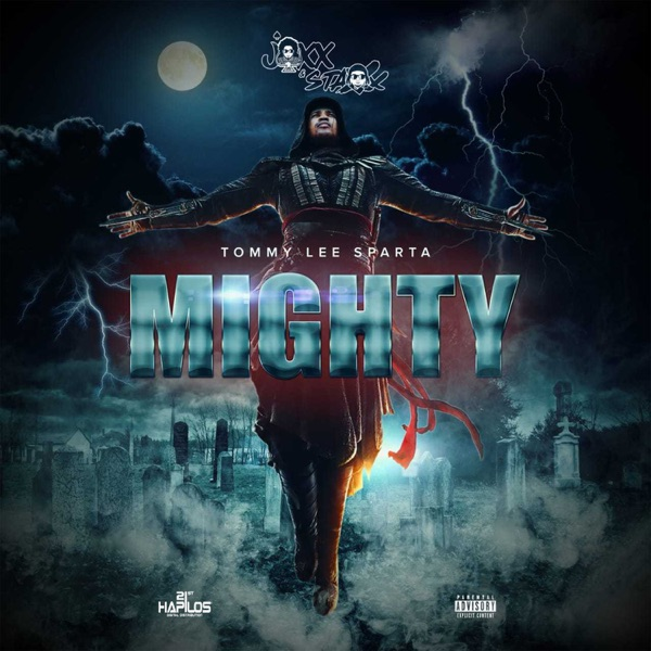 Mighty - Single