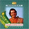 Kadri Gopalnath Saxophone Vol III