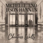 Michelle Hannan, Jason Hannan & Howard Parker - Livin' on Barroom Time