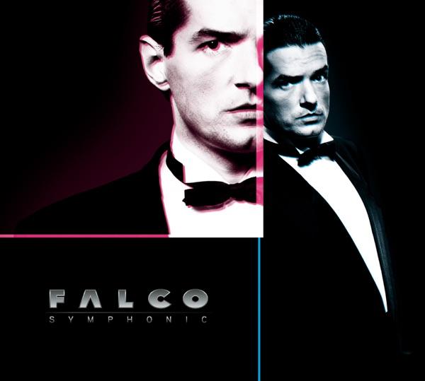 Falco mit Rock Me Amadeus