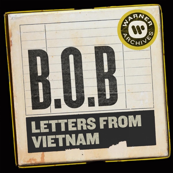 Letters from Vietnam - Single