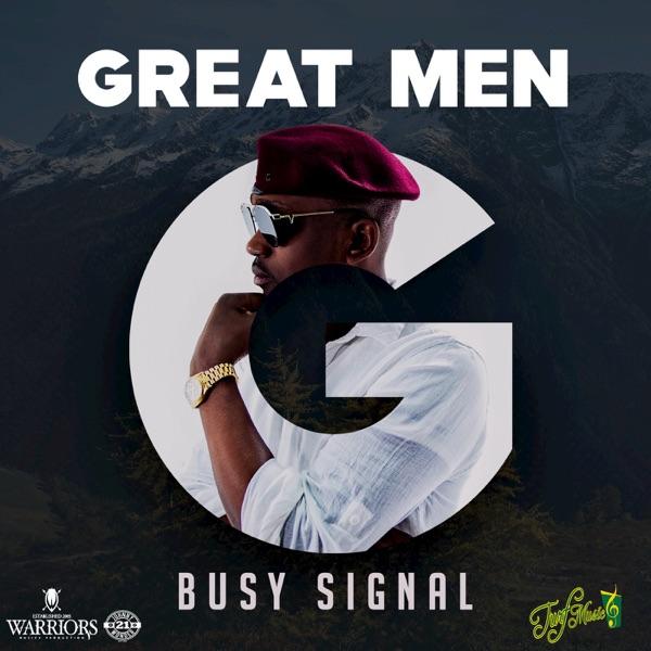 Great Men - Single