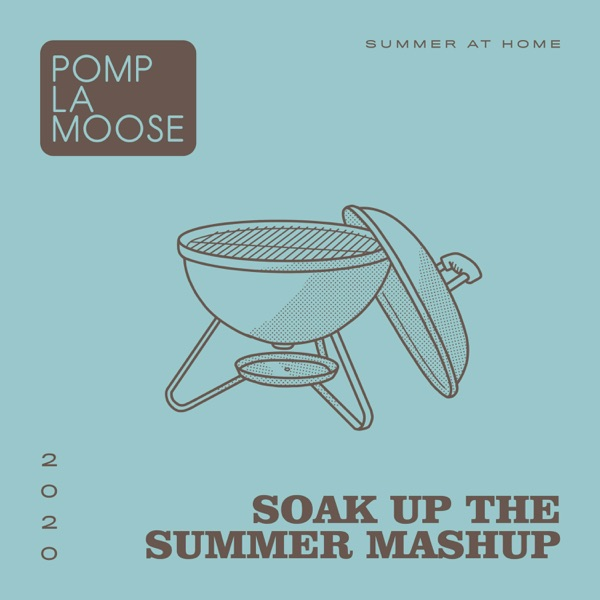 Soak Up the Summer Mashup - Single
