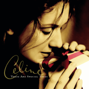 These Are Special Times - Céline Dion - Céline Dion