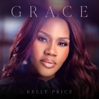 Kelly Price - GRACE - EP artwork