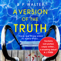 B P Walter - A Version of the Truth artwork