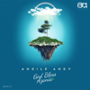 Andile Andy - God Bless Azania - EP artwork