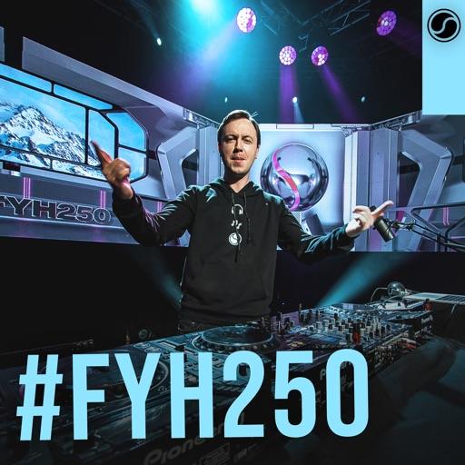 Find Your Harmony Radioshow #250 (DJ Mix) by Andrew Rayel