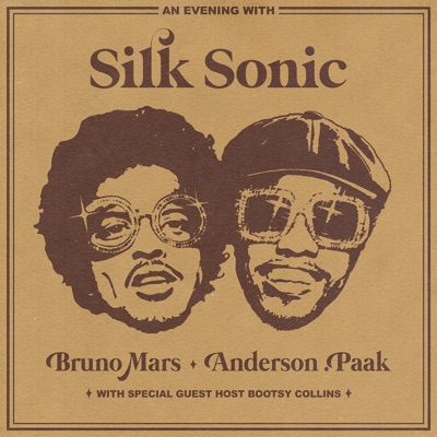 Bruno Mars, Anderson .Paak & Silk Sonic