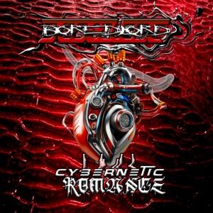 Cybernetic Romance - EP