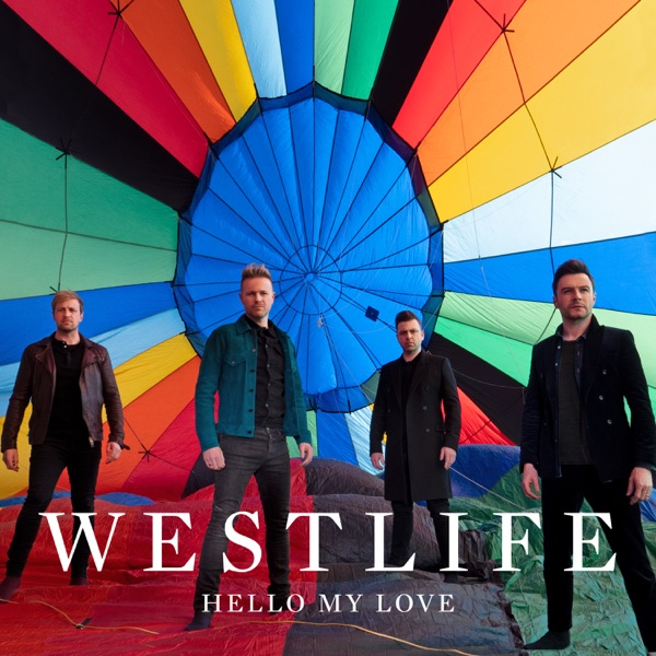 Cover art for Hello My Love
