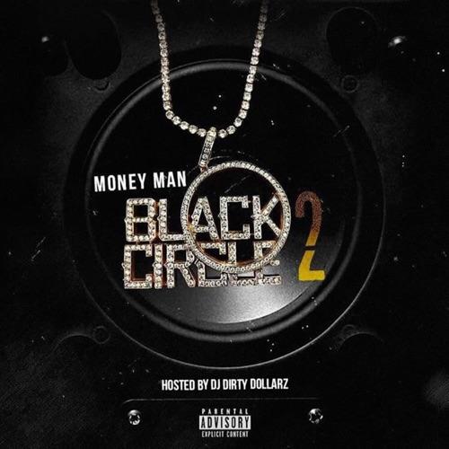 Money Man - Black Circle 2