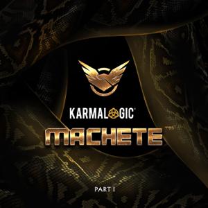 Machete - Karmalogic I
