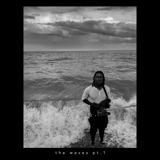 """The album art for """"The Waves Pt. 1"""" by Kele"""