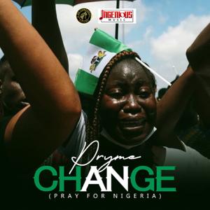 Pryme - Change