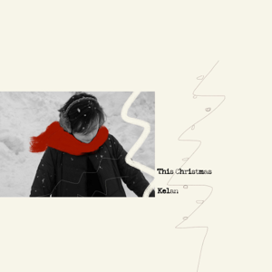 珂瀾 - This Christmas - EP